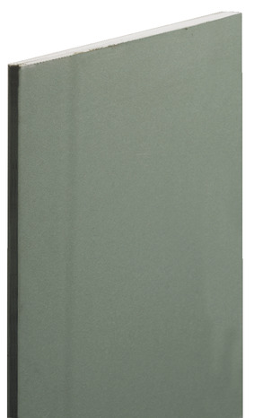 plaque de pl tre hydrofuge h 2 50 m l 1 20 m ep 13. Black Bedroom Furniture Sets. Home Design Ideas