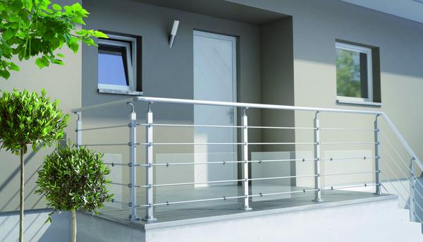 Poteau de fixation plat aluminium haut 96 cm brico d p t for Fenetre 40x40