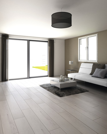rev tement de sol stratifi clipser p 7 mm brico d p t. Black Bedroom Furniture Sets. Home Design Ideas