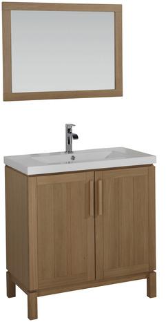 Meuble de salle de bains   Meuble de salle de bains - Brico Dépôt