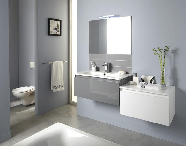 Miroir Salle De Bain Brico Depot : Série GLAM / Magasin de Bricolage ...