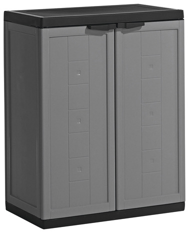 armoire basse resine brico depot. Black Bedroom Furniture Sets. Home Design Ideas