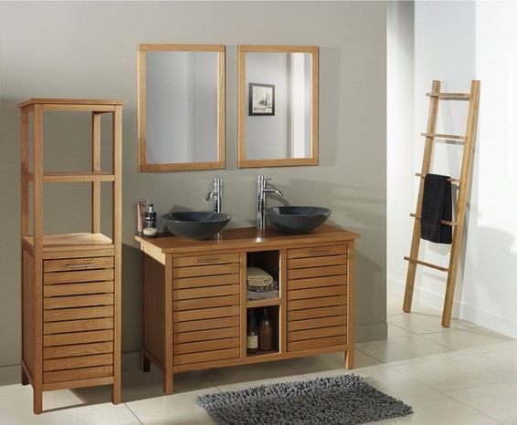 meuble toilette brico depot. Black Bedroom Furniture Sets. Home Design Ideas