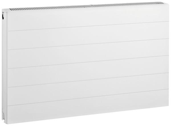 radiateur acier chauffage central 6 connexions fa ade. Black Bedroom Furniture Sets. Home Design Ideas
