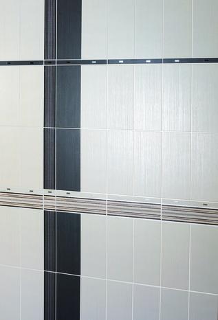 listel trame beige pour d coration murale 3x40 cm. Black Bedroom Furniture Sets. Home Design Ideas