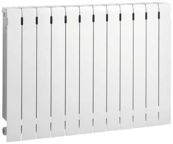 radiateur en aluminium etal h 60 l 64 p 9 5 cm 1184 w. Black Bedroom Furniture Sets. Home Design Ideas