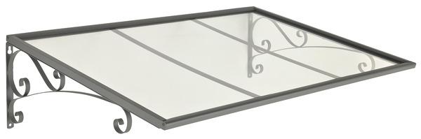 marquise polycarbonate la marquise brico d p t. Black Bedroom Furniture Sets. Home Design Ideas