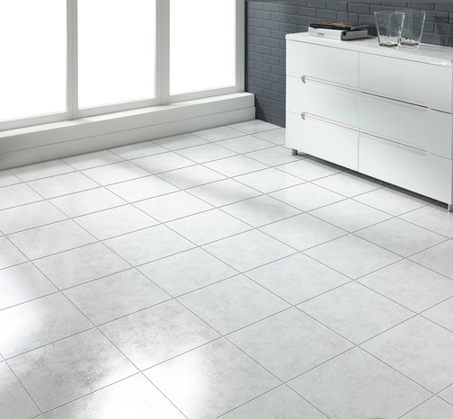 Gr s c rame aspect marbre pour sols int rieurs 33 3x33 3 for Brico depot carrelage interieur
