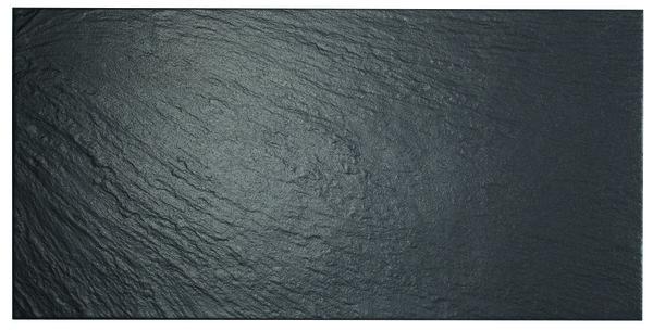 Carrelage de sol intérieur grès cérame émaillé aspect béton ...