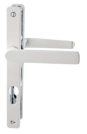 POIGNEE POUR PORTE FENETRE SPECIAL PVC Brico Dépôt - Poignée de porte fenetre