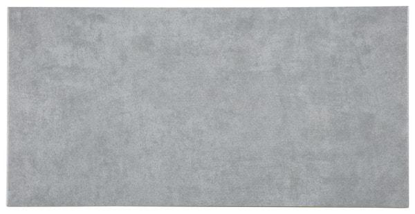 gris firenze en faïence 25x40 cm - brico dépôt