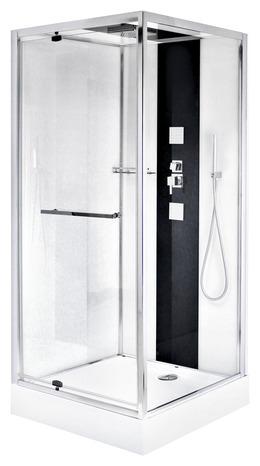 cabine de douche 90x90 brico depot. Black Bedroom Furniture Sets. Home Design Ideas