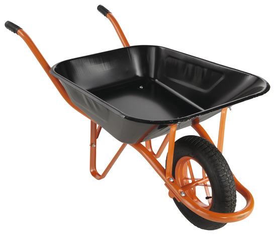 brouette roue pleine brico depot construction maison b ton arm. Black Bedroom Furniture Sets. Home Design Ideas