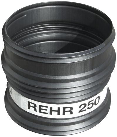 cylindrique universelle à visser en pvc Ø 32 cm h. 10 cm - brico dépôt