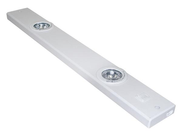 r glette extra plate halog ne 2 x 20 w blanc brico d p t. Black Bedroom Furniture Sets. Home Design Ideas