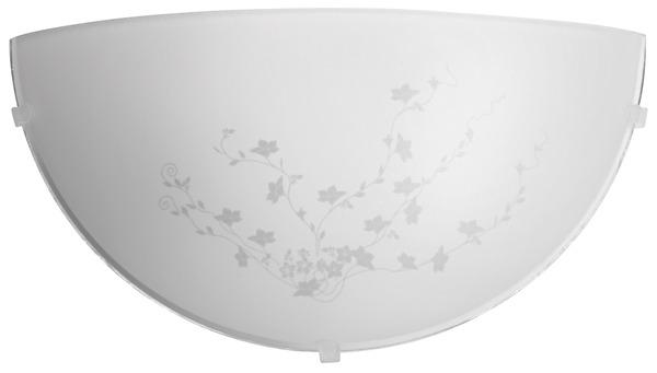plafonnier floral plafonnier brico d p t. Black Bedroom Furniture Sets. Home Design Ideas