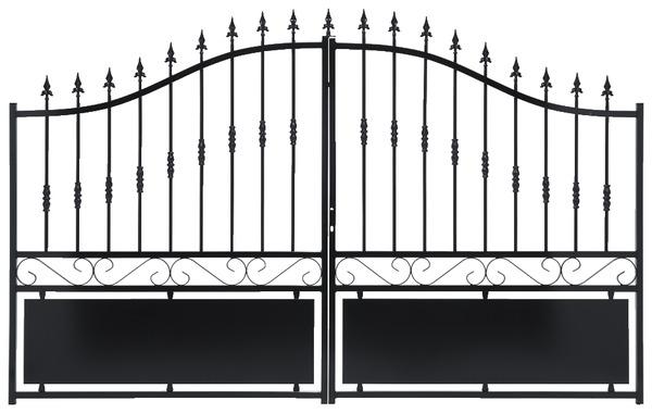 bricorama portail trouvez le meilleur prix sur voir. Black Bedroom Furniture Sets. Home Design Ideas