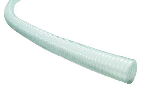 gaine sanitaire translucide 20 mm 10 m pour tube cuivre et per brico d p t. Black Bedroom Furniture Sets. Home Design Ideas