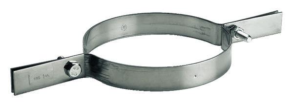 Collier inox polyliss 125 mm brico d p t - Emporte piece evier inox brico depot ...