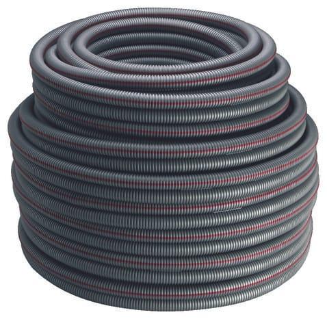 tube gain 16 mm l 25 m pour circuit eau sanitaire chauffage brico d p t. Black Bedroom Furniture Sets. Home Design Ideas