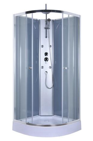 cabine de douche 85 x 85