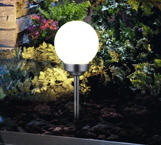 SOLAIRE LED - Brico Dépôt