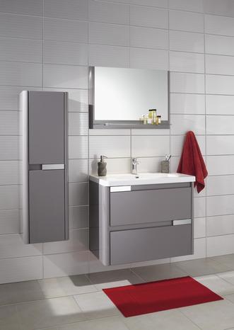 meuble salle de bain brico depot saint herblain