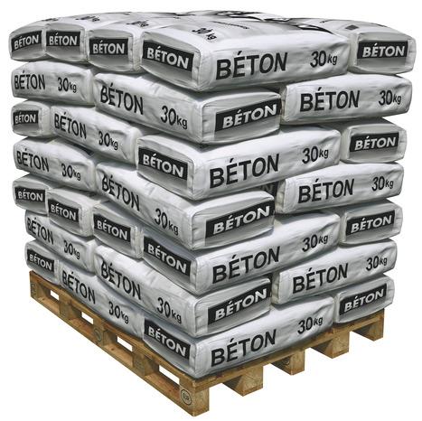 Beton 30 Kg Brico Depot