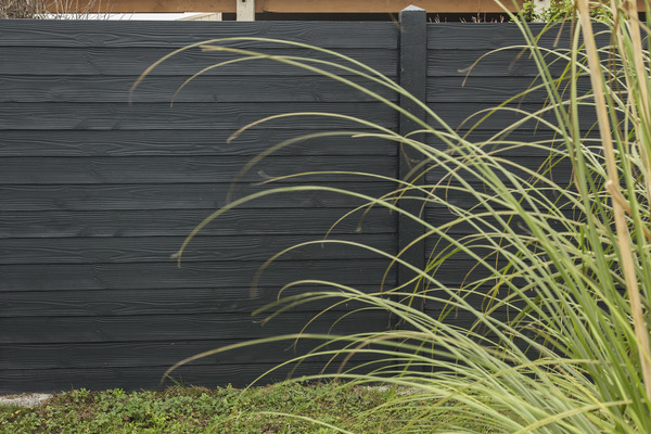 plaque b ton aspect bois brut l 1 92 m x l 24 5 cm x p 3 3 cm brico d p t. Black Bedroom Furniture Sets. Home Design Ideas