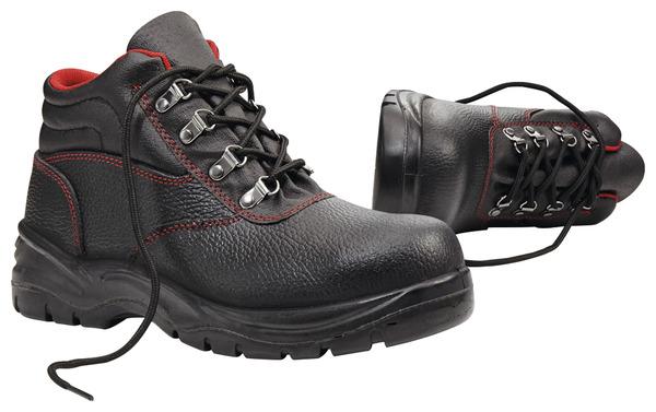 chaussures hautes s1p sra brico d p t. Black Bedroom Furniture Sets. Home Design Ideas