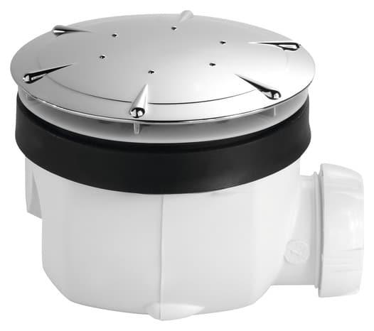 Bonde de douche twisto pour receveur 90 mm brico d p t - Receveur de douche brico depot ...