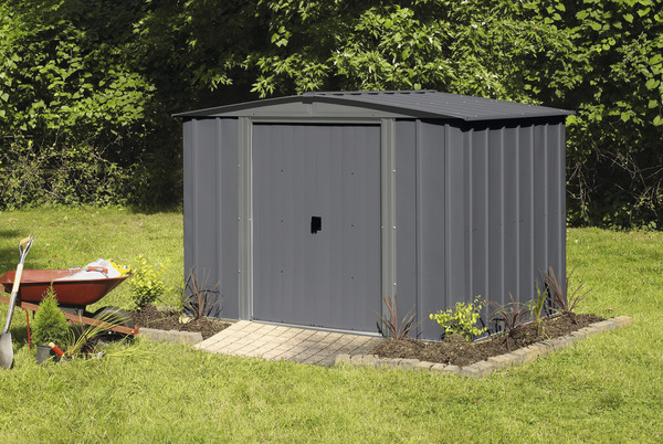Brise vue bois abris jardin brico depot trouvez le meilleur prix sur voir avant - Abri de jardin avant garde ...