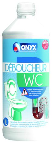 Deboucheur Pour Wc 1 L Brico Depot