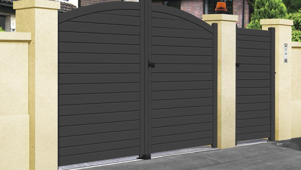 brico depot portails trouvez le meilleur prix sur voir avant d 39 acheter. Black Bedroom Furniture Sets. Home Design Ideas