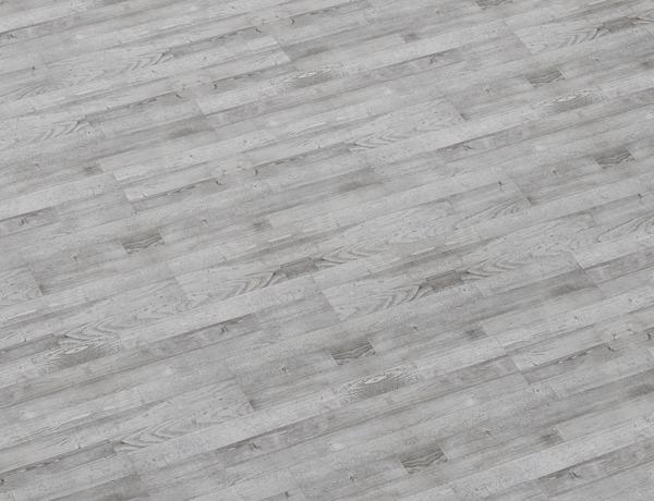 rev tement de sol stratifi clipser p 7 2 mm d cor imitation ch ne gris aspect atelier. Black Bedroom Furniture Sets. Home Design Ideas