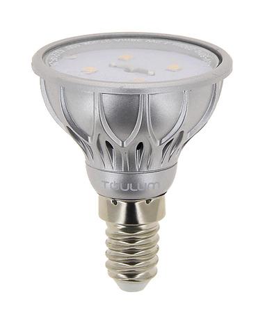 ampoule r flecteur e14 led 145 lumens eq 20 w brico d p t. Black Bedroom Furniture Sets. Home Design Ideas