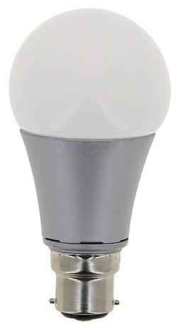 ampoule globe b22 led 806 lumens brico d p t. Black Bedroom Furniture Sets. Home Design Ideas