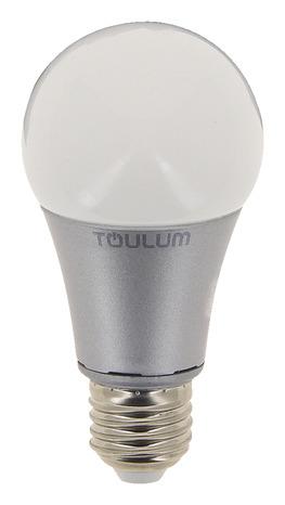 ampoule standard e27 led 806 lumens brico d p t. Black Bedroom Furniture Sets. Home Design Ideas