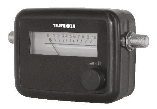 Pointeur d 39 antenne terrestre pour localisation et r glage for Antenne tnt exterieur brico depot
