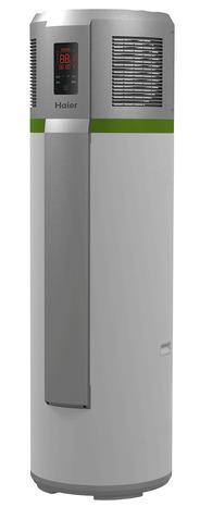 Chauffe Eau Thermodynamique 250 L 250 L H 196 5 X L 60 Cm Haier
