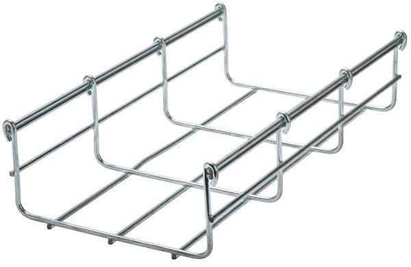 chemin de cable fil acier goulotte protection cable exterieur. Black Bedroom Furniture Sets. Home Design Ideas