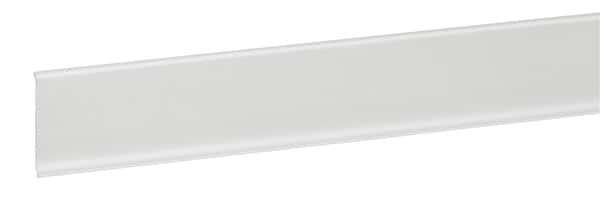 Cloison 80x50 mm dim 80 x 50 mm long 2 m brico d p t for Cloison alveolaire 50 mm