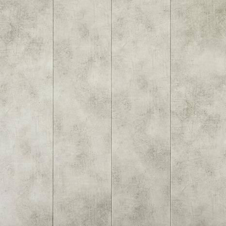 Lambris En Bois Gris Blanc Pour Plafond L 202 Mm L 2600 Mm Ep 8 Cm