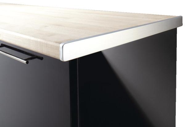 profil de finition en bout brico d p t. Black Bedroom Furniture Sets. Home Design Ideas