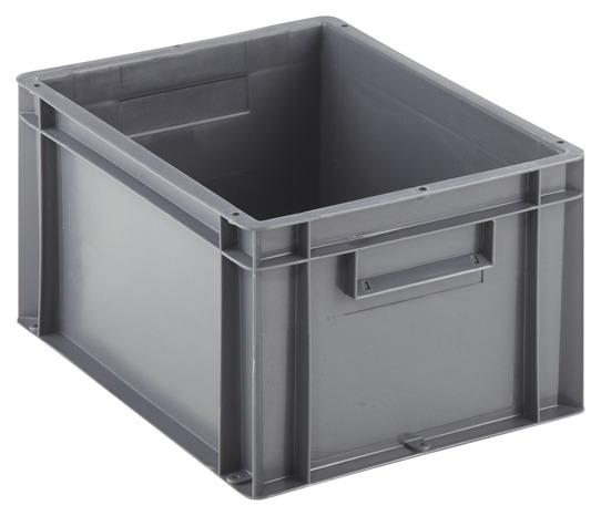 Alimentaire inox professionnel bac de rangement plastique - Brico depot evier 2 bacs ...