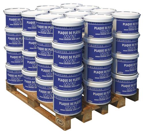 Sous couche plaque de platre brico depot resine de protection pour peinture - Sous couche peinture brico depot ...