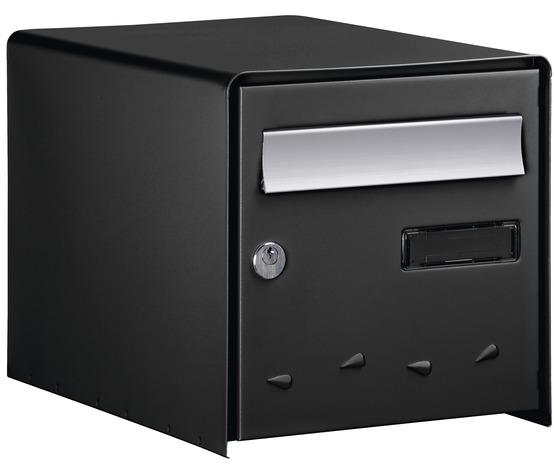 boite aux lettres dek 39 or sf blanche brico d p t. Black Bedroom Furniture Sets. Home Design Ideas