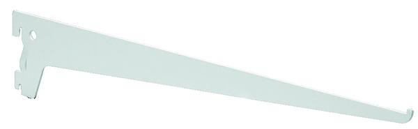 Console Pour Crémaillère Simple Blanc L 50 Cm Brico Dépôt
