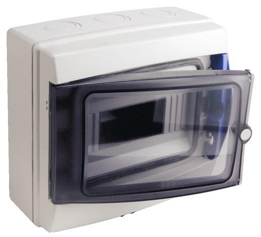 tableau électrique | tableau - protection électrique & gaine