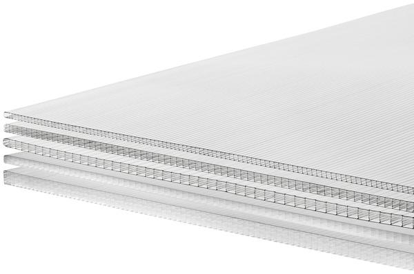 Plaque polycarbonate alv olaire magasin de bricolage brico d p t de toulon - Polycarbonate brico depot ...
